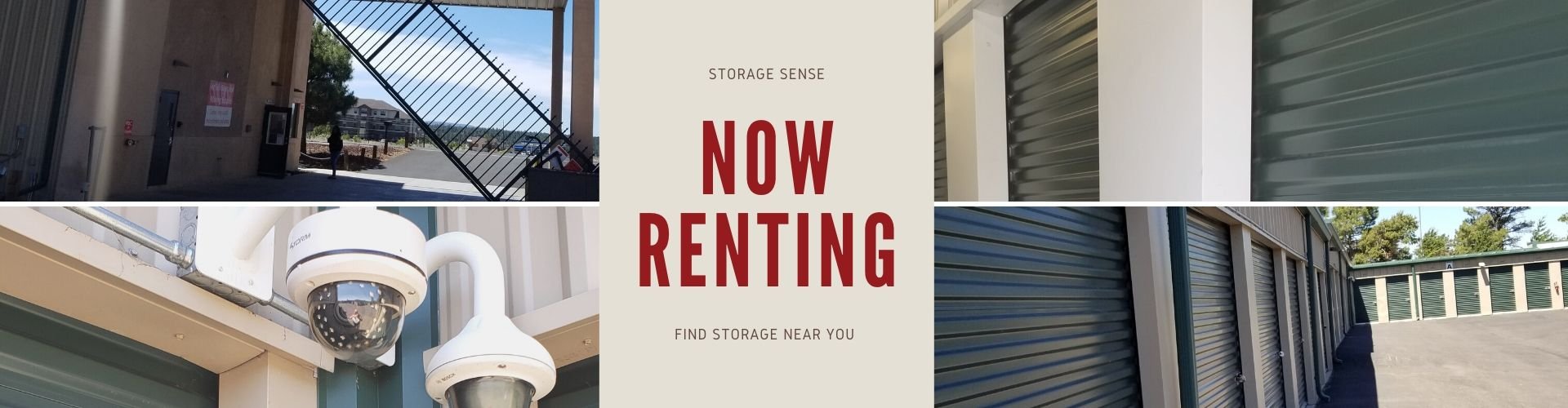 Renting Self Storage in Flagstaff AZ