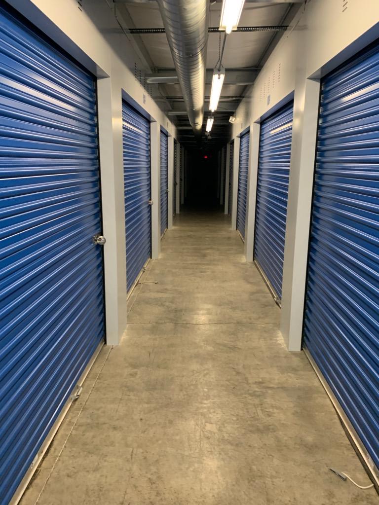 Flat Rock MI Storage Units