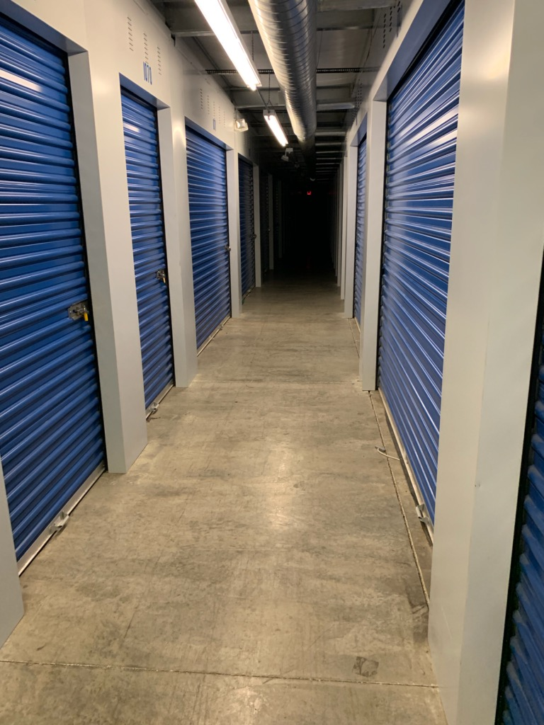 Storage In Flat Rock MI