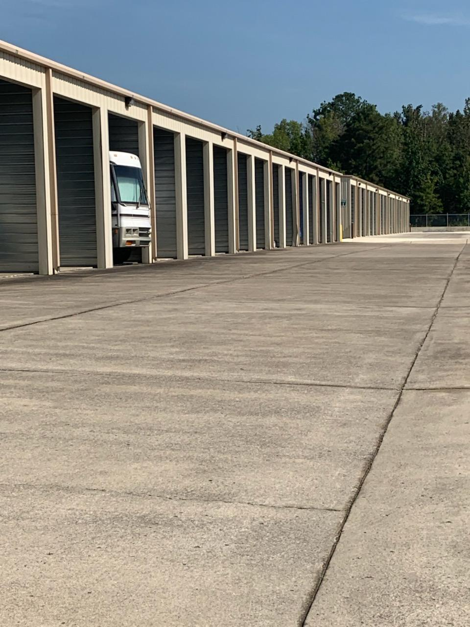 RV Storage Owens Cross Roads AL