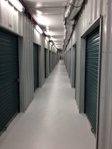 Temperature Controlled Storage Vero Beach FL