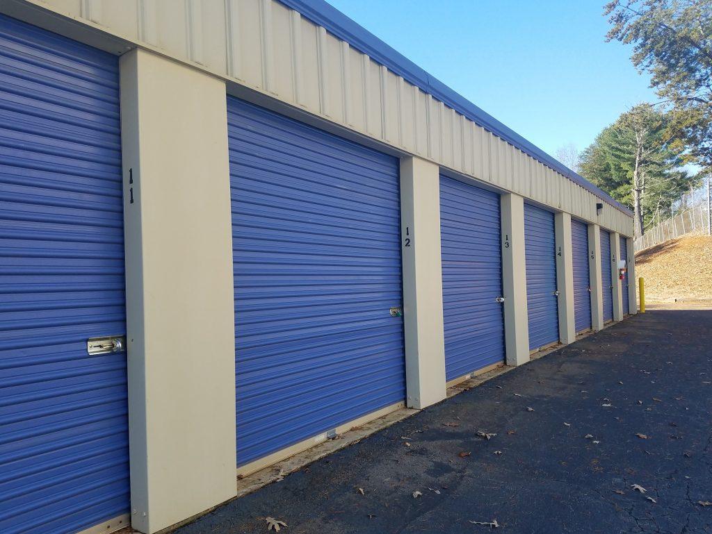 Winston-Salem NC Storage