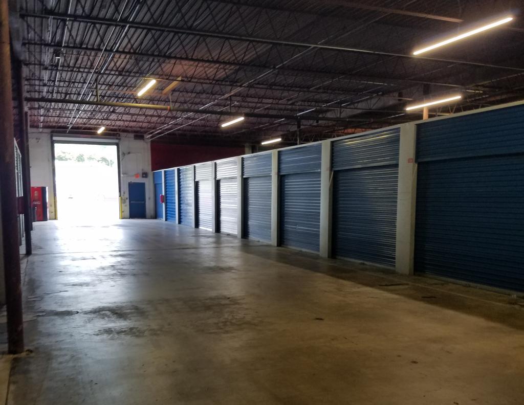 Winston-Salem NC Self Storage