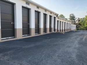 Small Storage Units Winston-Salem NC
