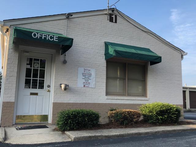 Storage Winston-Salem NC