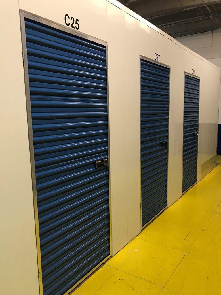 Storage York PA