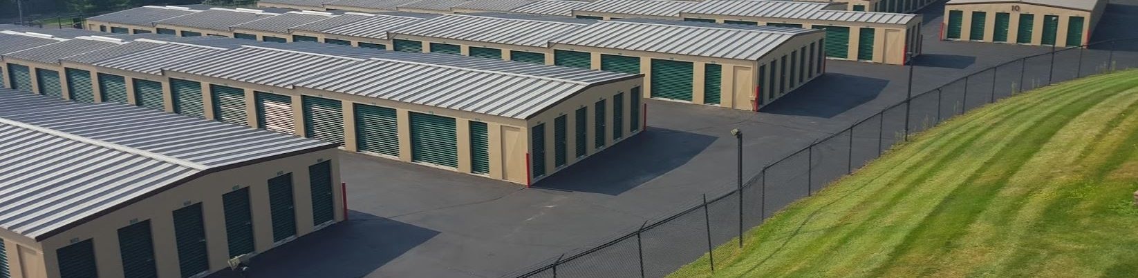 Doylestown PA Storage Units