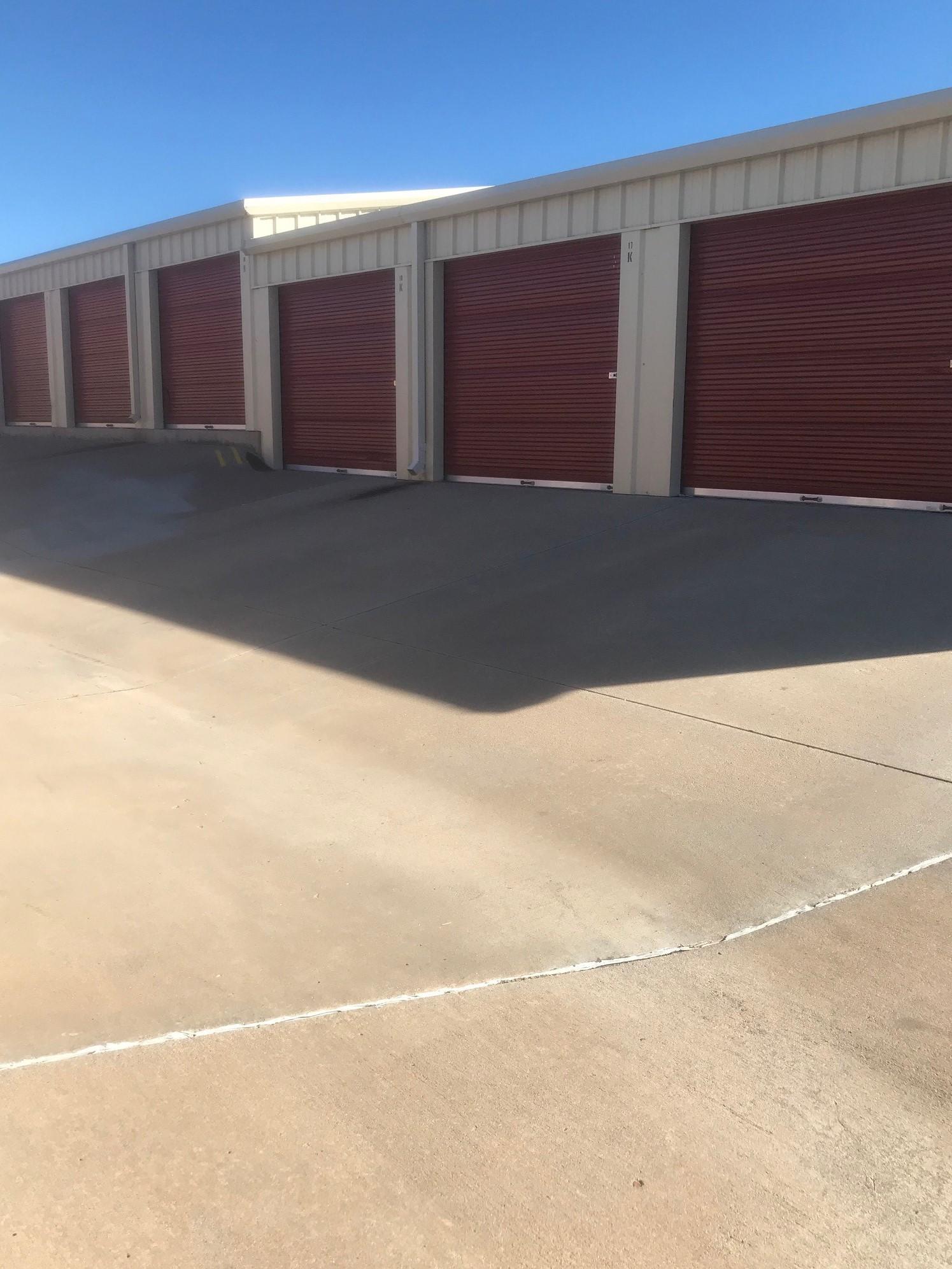 Storage Colorado Springs CO