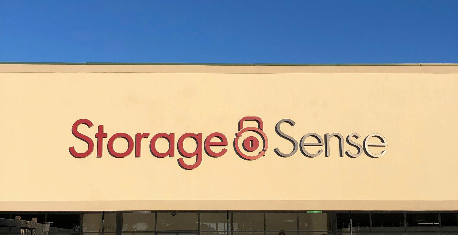 Storage Greenville SC