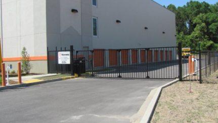 Secure Storage Saraland AL