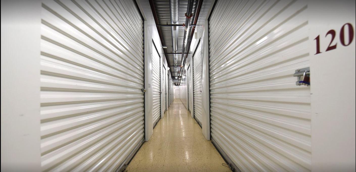 storage Redford MI