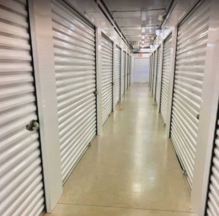 Storage Ballston Spa NY