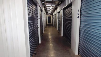 Interior Storage Oklahoma City OK