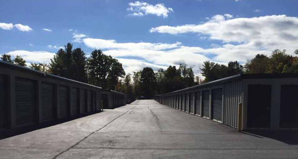 Ballston Spa NY Storage Features