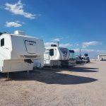 Storage Sense At Peterson Air Force Base Colorado