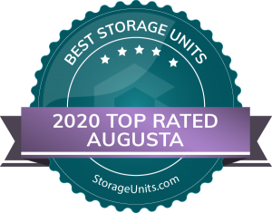 Best Storage Units in Augusta GA